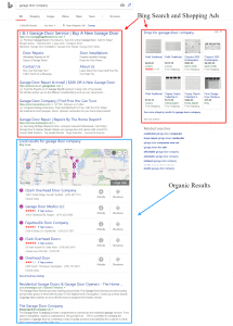 bing search paid ads